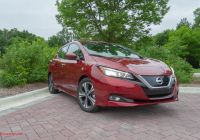 Tesla Credit Rating Inspirational 2018 Nissan Leaf Review Update All the Daily Driver You