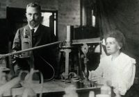 Tesla Death Ray Best Of Marie Curie