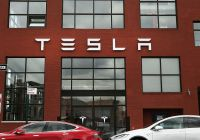 Tesla Delivery Center New Four Interesting Facts About the Tesla Model 3 From Elon Musk