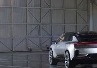 Tesla Deportivo Fresh Here S the Flagship Electric Car that Faraday Future