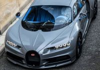 Tesla Deportivo Unique Bugatti Chiron is the Fastest and Most Powerful Super Sports