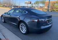Tesla Double Cabin Unique Pre Owned 2017 Tesla Model S 90d