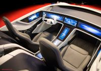 Tesla Driverless Car Awesome there S A New Unconventional Contender In the Driverless