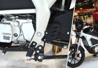 Tesla Electric Motorcycle Elegant Horwin Cr6 Pro 65 Mph Electric Motorcycle Launched at Eicma