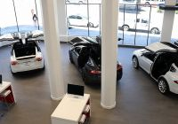Tesla Factory Fremont New Four Interesting Facts About the Tesla Model 3 From Elon Musk