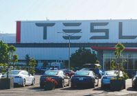 Tesla Factory Fremont New Tesla Loses A Bunch Of Other Executives