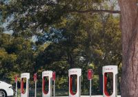 Tesla Fast Charging Stations Beautiful Design Thinking An Idea for Tesla S Supercharging Wait Time