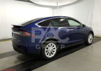 Tesla for Sale Az Inspirational ᐉ Used Tesla Model X 2018 Vin 5yjxcae26jf for Sale