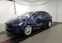 Tesla for Sale Az Luxury ᐉ Used Tesla Model X 2018 Vin 5yjxcae26jf for Sale