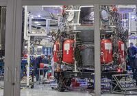 Tesla Gigafactory China Awesome Spacex Crew Dragon In Flight Abort Test S Its First Firm