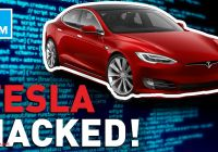 Tesla Gigafactory Inspirational Tesla S Key Fob Security Flaw Revealed once Again by Researchers
