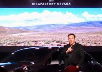 Tesla Gigafactory Locations Beautiful Elon Musk is Ludicrously Rich because He S Not Focused