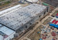 Tesla Gigafactory Locations Best Of Tesla Lands $1 4 Billion From Chinese Banks to Build Out Its
