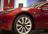 Tesla Gigafactory Locations Luxury How Did Tesla Make so Much More Profit while Its Revenue