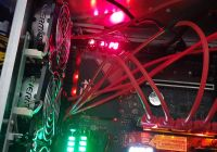 Tesla Gpu Awesome asrock X370 Pro Can T Post with 8 Gpus asrock forums