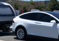 Tesla High Frequency Best Of towing with A Tesla