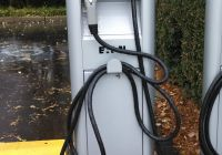Tesla Home Charger Fresh Electric Car Charging Station at Longwood Gardens