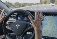 Tesla Hours New Us Government to Rule On Autonomous Cars as soon as Next