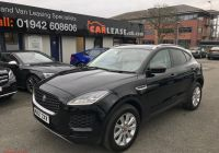 Tesla Hr Unique In Review Jaguar E Pace 2 0d S Auto Carlease Uk