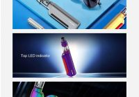 Tesla Invader 4 Lovely Smok Priv M17 Starter Kit 1200mah
