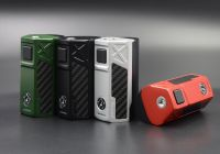 Tesla Invader Luxury Acquista Mod Vader Mod 2 4 Box Mod Voltage Registrabile Non