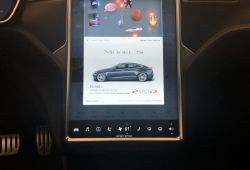 Luxury Tesla Inventory Search