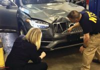 Tesla Leadership Lovely Safety Advocates Try to Hit the Brakes On Driverless Cars