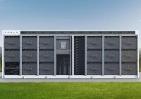 Tesla Lidar New Tesla Energy Storage Potential Given Boost at Pany and