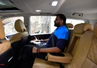 Tesla Like Screen for Xuv500 Best Of Mahindra Xuv 500 2018 W9 at Interior Car S Overdrive