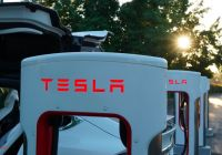"Tesla Like Screen Lovely Tesla Could One Day ""gamify"" Your Supercharger Travels with"
