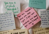 Tesla Love song Lyrics Beautiful Encouragement Notes From My Bridesmaids On My Wedding Day