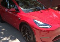 Tesla Model 2020 Beautiful Tesla Model Y