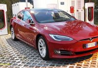 Tesla Model 2020 Elegant Tesla Model S Owner Test Drives 2020 Model S for Parison