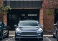 Tesla Model 2020 Inspirational Our Tesla Model 3 is Up and Running Again after Sudden Breakdown