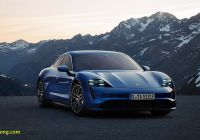 Tesla Model 2020 Lovely 2020 Porsche Taycan Vs Tesla Model S by the Numbers