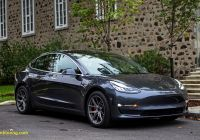 Tesla Model 2020 Lovely Tesla Model 3 S Range Increased to Over 400 Km the Car Guide