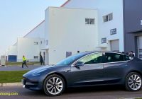Tesla Model 2020 Lovely Tesla Rings In 2020 with A Global Manufacturing Presence