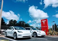Tesla Model 2020 Luxury when is someone Going to Produce A Tesla Model 3 Petitor