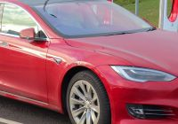 Tesla Model 2020 New Tesla Expected to Hit israeli Roads Launching In 2020 Jns