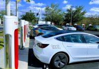 Tesla Model 2020 Unique Coronavirus Tesla Gives Chinese Owners Free Supercharging