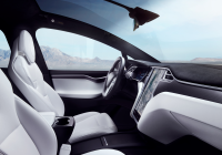 Tesla Model 3 Dash Wrap New Tesla S Refresh for the Tesla Model S and Model X Will