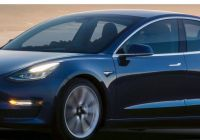 Tesla Model 3 Extended Warranty Inspirational Tesla Releases Parts Catalog for Model 3 Model S Model X