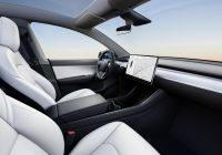 Tesla Model 3 Seat Covers Fresh Design In Motion Inside the World S Leading Developments In