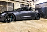 Tesla Model 3 Vinyl Wrap Elegant aftermarket Wheels On Model 3 Page 82