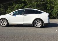 Tesla Model 3 Vinyl Wrap Inspirational Tesla Model X Sightings and Spy Shots Gallery