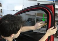Tesla Model 3 Windshield Replacement New How to Tint Car Windows with Wikihow