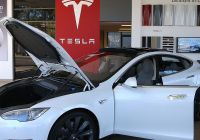 Tesla Model S Pre Owned Inspirational Tesla is now Selling Used Electric Cars for Lower Prices