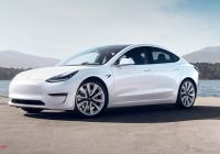 Tesla Model S Pre Owned New Tesla Model 3 is Britain S Best Selling Car A First for An