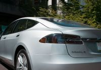 Tesla Model S Unique File New Tesla Model S Wikimedia Mons