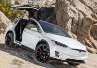 Tesla Model X 2019 Best Of 2019 Tesla Model X Redesign Price and Review